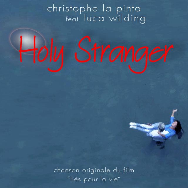 Couverture de Holy Stranger