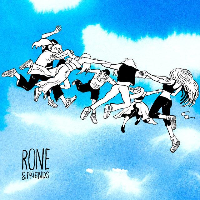 Couverture de Rone & Friends