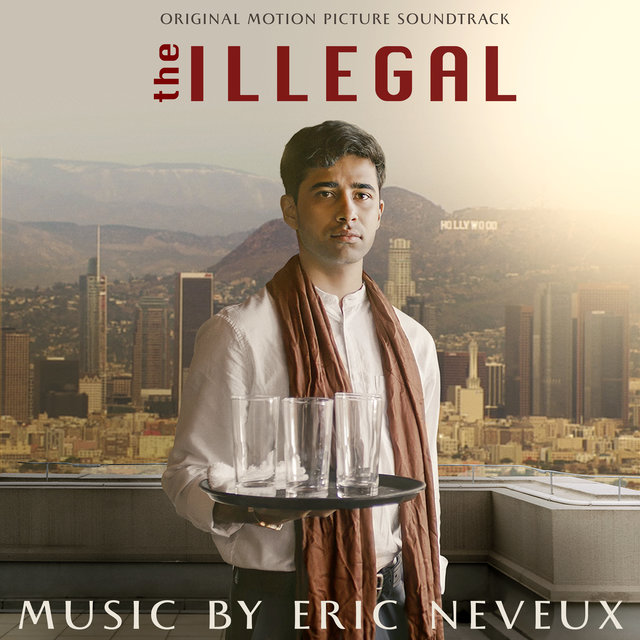 Couverture de The Illegal (Original Motion Picture Soundtrack)