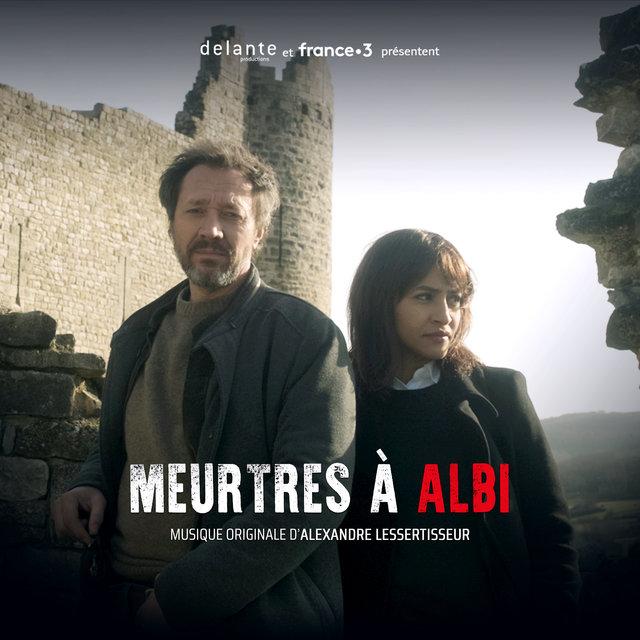 Meurtres à Albi (Bande originale du film)