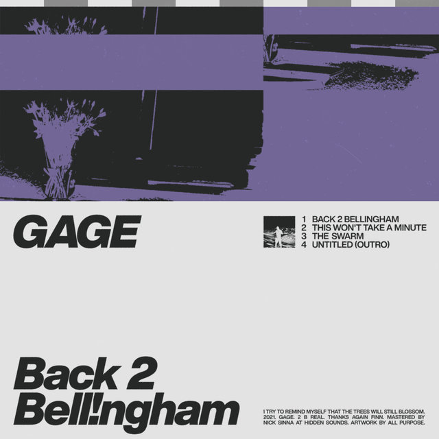 Back 2 Bellingham