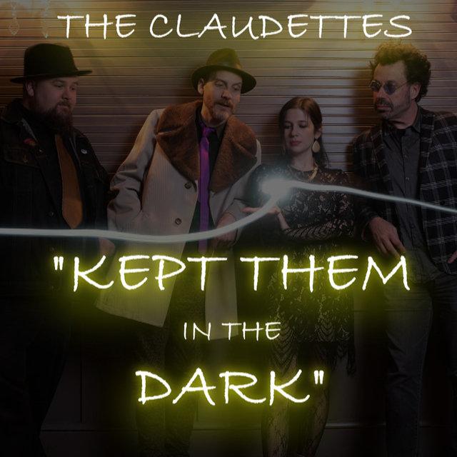 Kept Them in the Dark