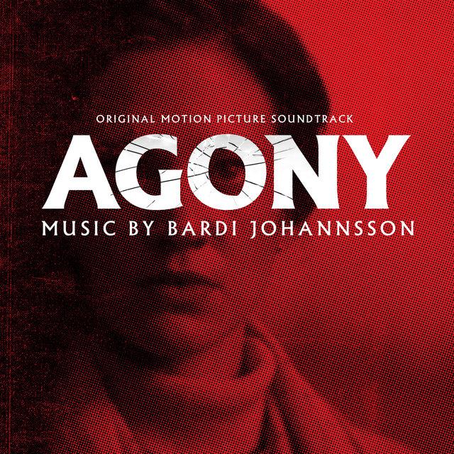 Agony (Original Motion Picture Soundtrack)