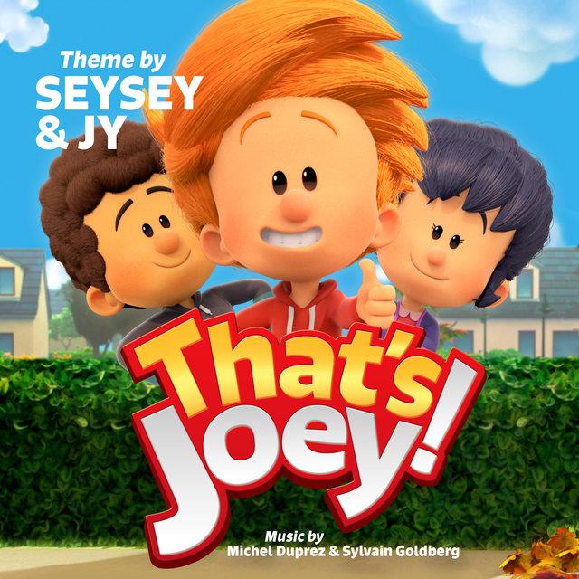 That's Joey (Original TV Soundtrack)
