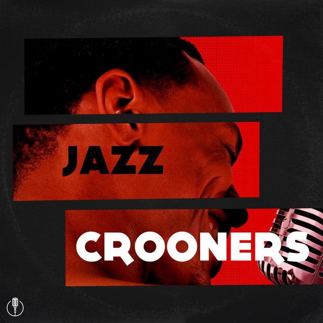 Couverture de Jazz Crooners