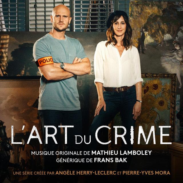 L'Art du crime (Bande originale de la série)