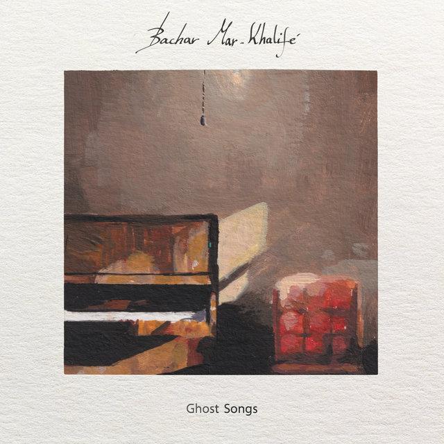 Couverture de Ghost Songs