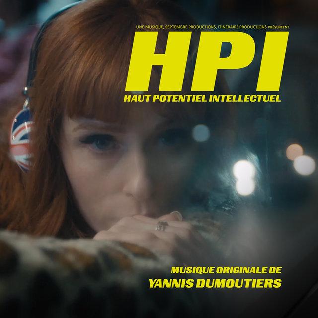 HPI - Haut potentiel intellectuel (Bande originale de la série télévisée)