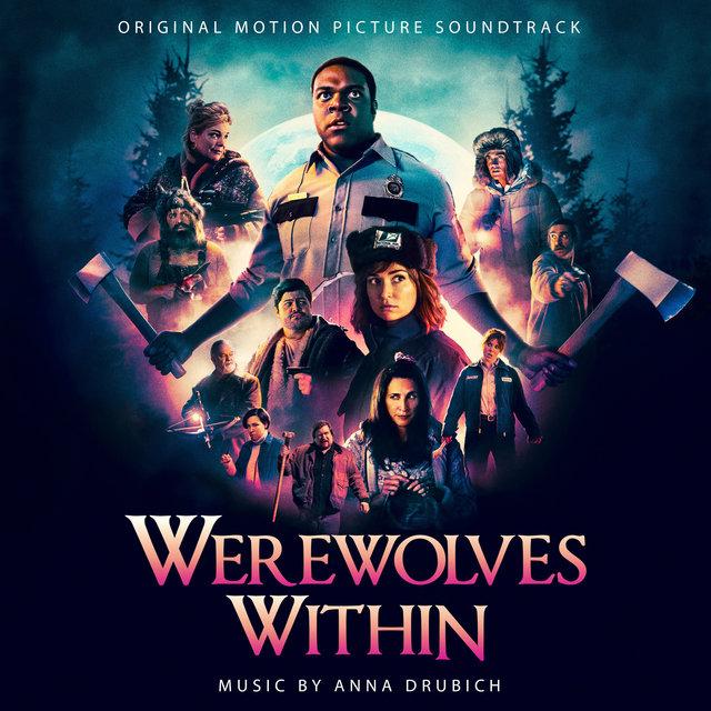 Couverture de Werewolves Within (Original Motion Picture Soundtrack)