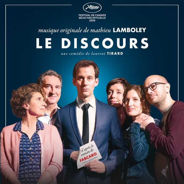 Le Discours (Bande originale du film)