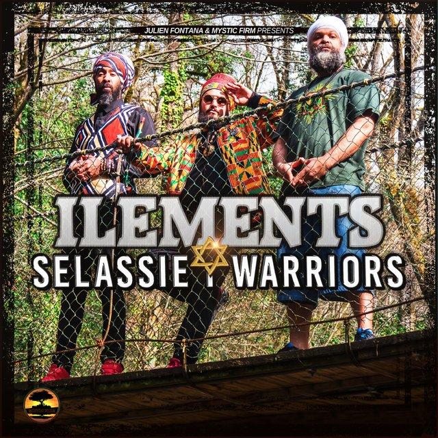 Selassie I Warriors