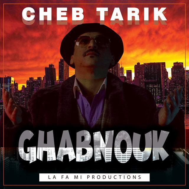 Couverture de Ghabnouk