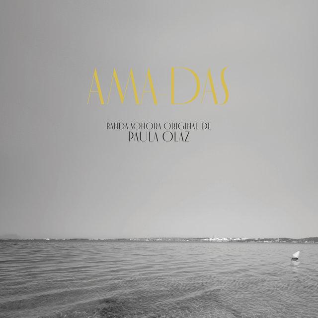 Couverture de Ama-das (Banda sonora original)