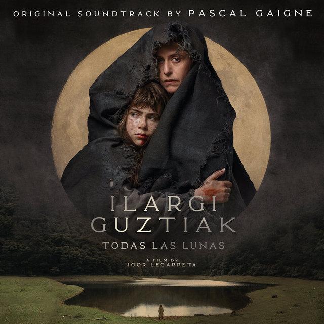 Couverture de Ilargi Guztiak (Banda Sonora Original)