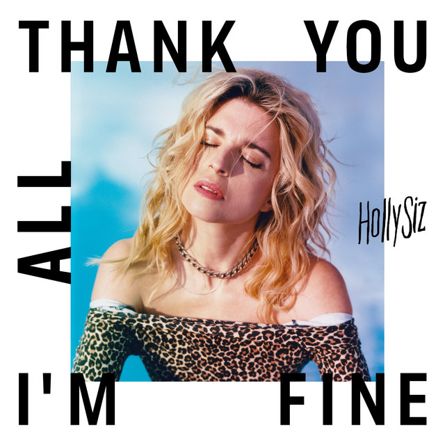 Couverture de Thank You All I'm Fine