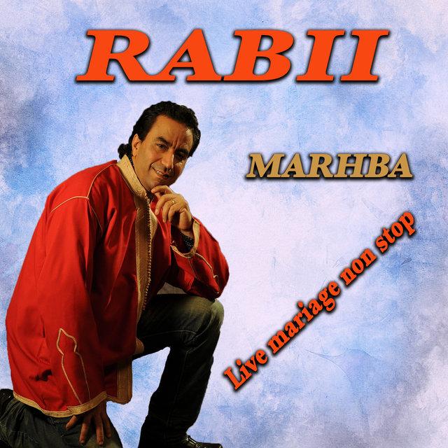 Couverture de Marhba (Live mariage non stop)