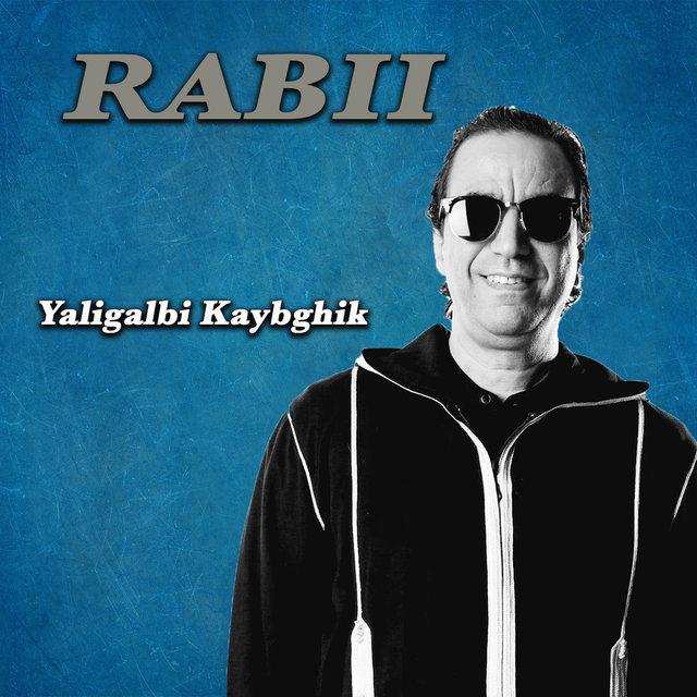 Couverture de Yaligalbi Kaybghik