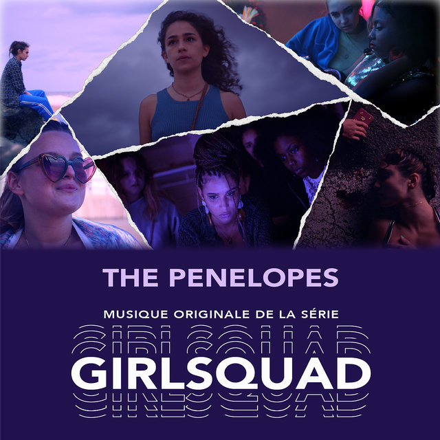 Girlsquad (Musique originale de la série)