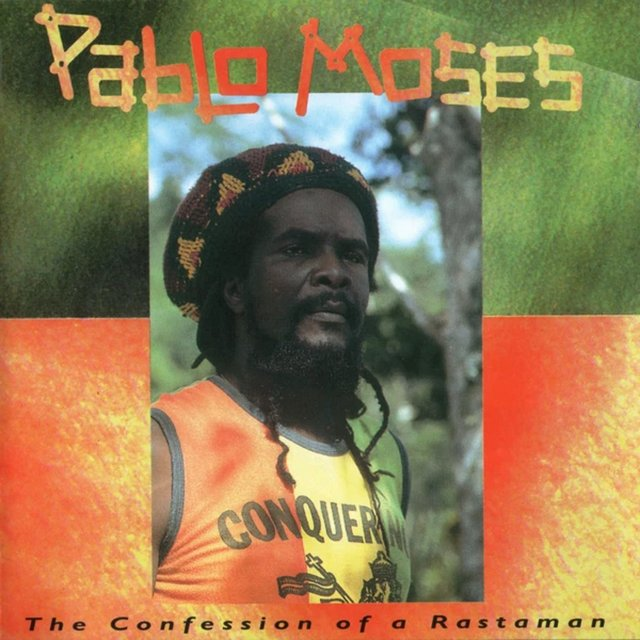 The Confession of a Rastaman
