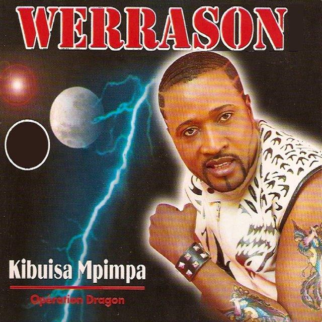 Kibuisa mpimpa (Opération dragon)