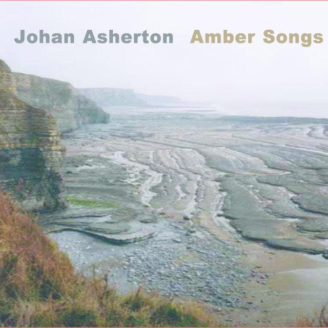 Couverture de Amber Songs