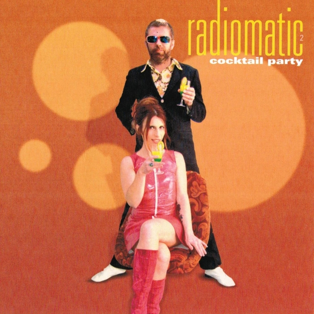 Radiomatic, Vol. 2: Cocktail Party