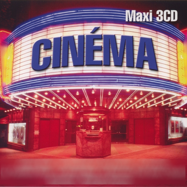 Maxi Cinema 60 themes