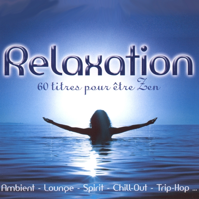 Maxi relaxation 60 titres