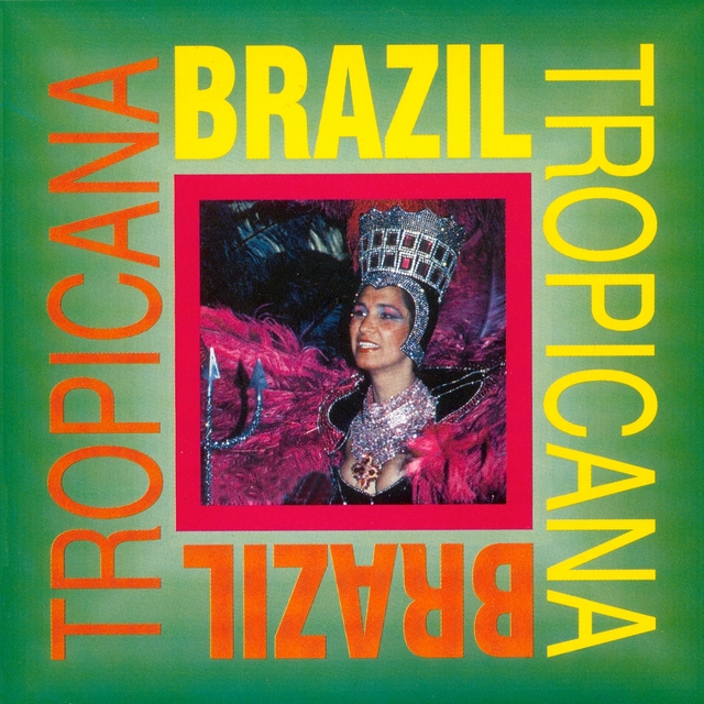 Couverture de Brazil Tropicana