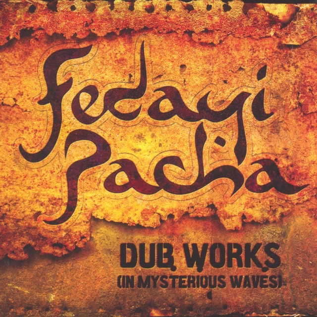 Dub works (in mysterious waves)