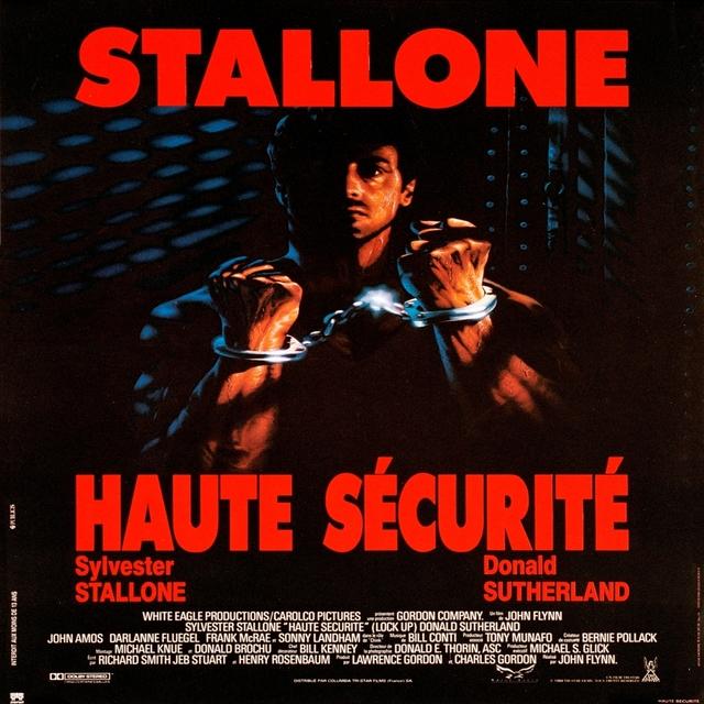 Lock Up / Haute Securite