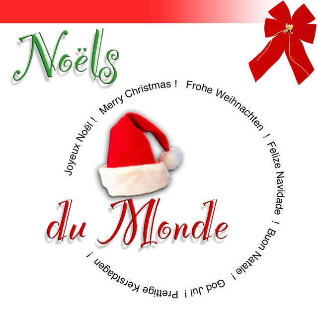 Noëls du monde / International Christmas
