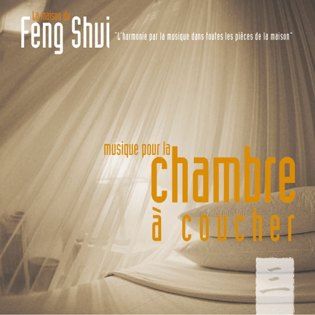Feng shui: musique pour la chambre à coucher