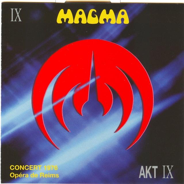 Magma reims 1976