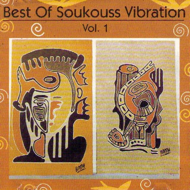 Couverture de Soukouss Vibration, Vol. 1