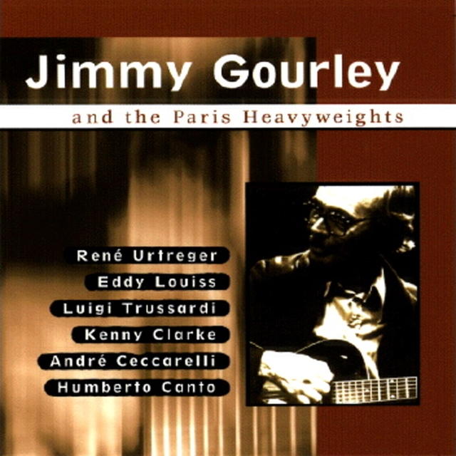Jimmy Gourley and the Paris Heavyweights