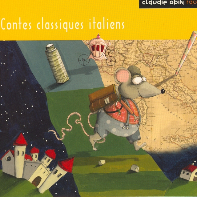 Contes classiques italiens