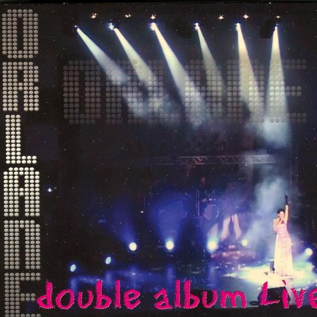Double album d'Orlane
