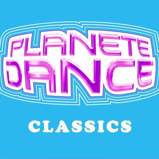 Couverture de Compilation : planete dance classics