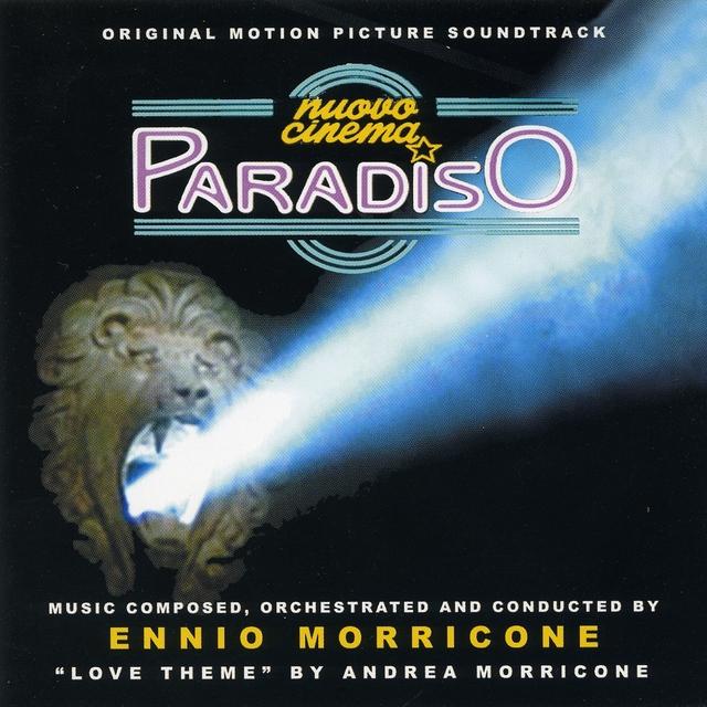 Nuovo cinema paradiso - Cinema Paradiso