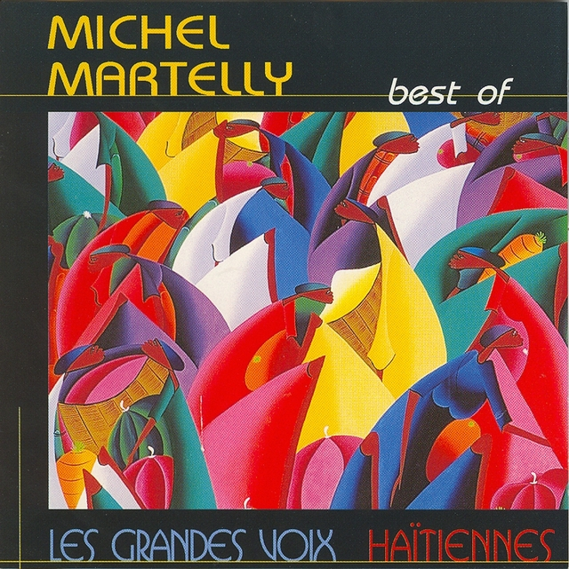 Best of Michel Martelly