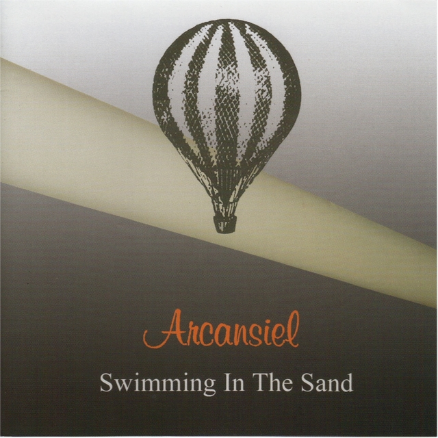 Swimming In the Sand (the Best of 1988-2004)