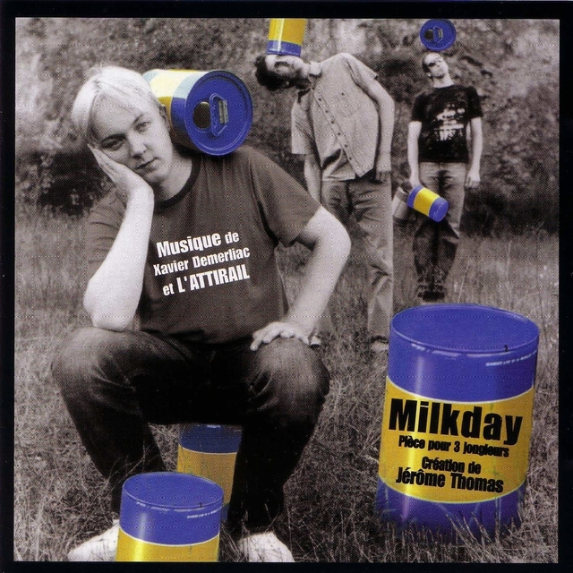 Milkday