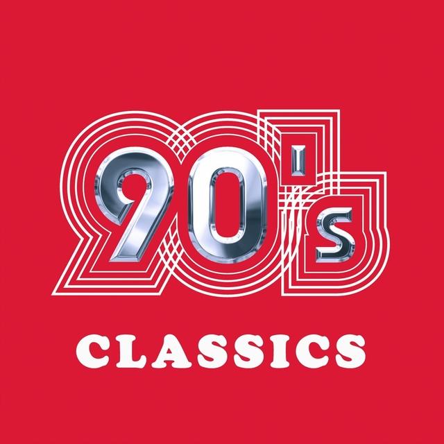 Couverture de Compilation années 90 : 90's classics
