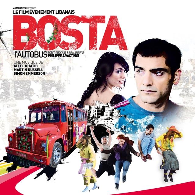Bosta (l'autobus) [Bande originale du film de Philippe Aractingi]