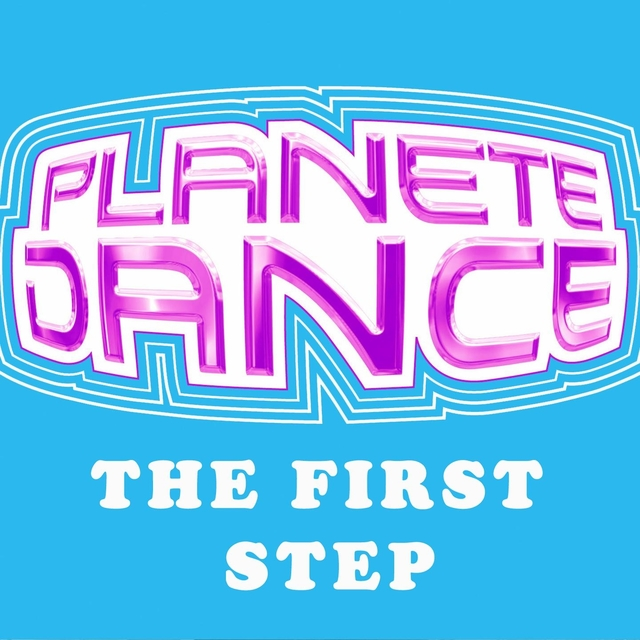 Couverture de Compilation: planete dance first step