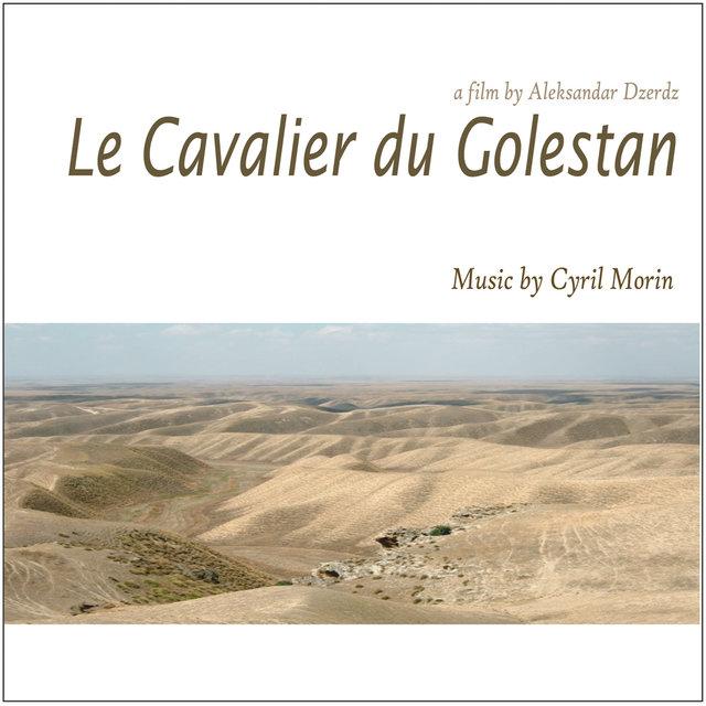 Le cavalier du Golestan (Bande originale du film)