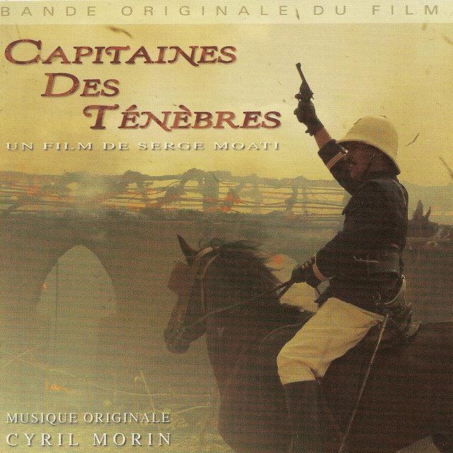 Capitaines des ténèbres (Bande originale du film)