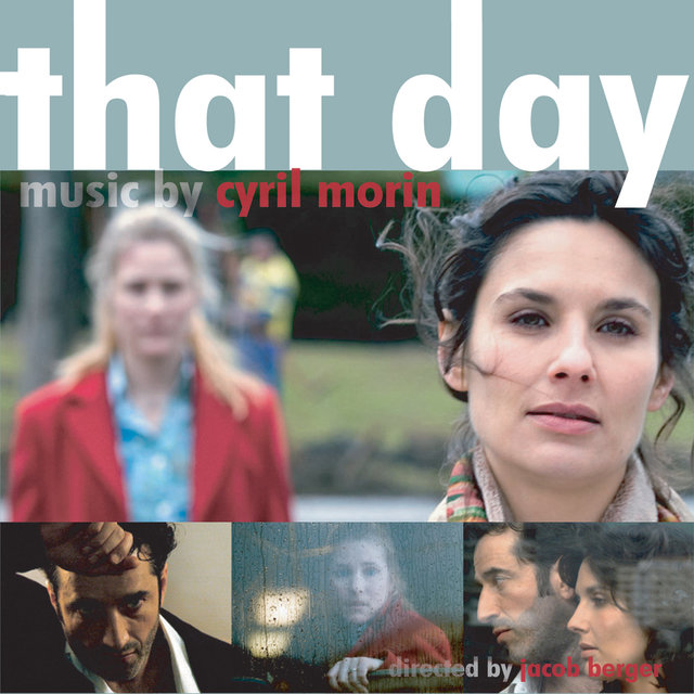 That Day (Original Motion Picture Soundtrack)