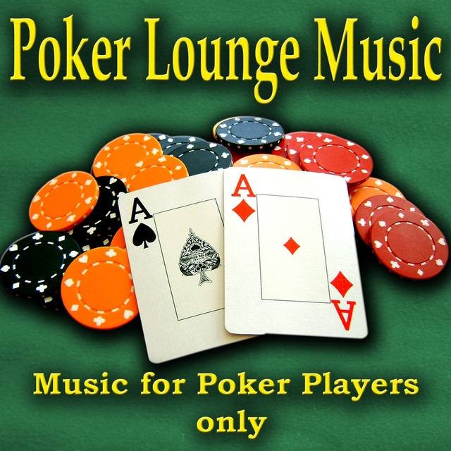 Poker Lounge Music